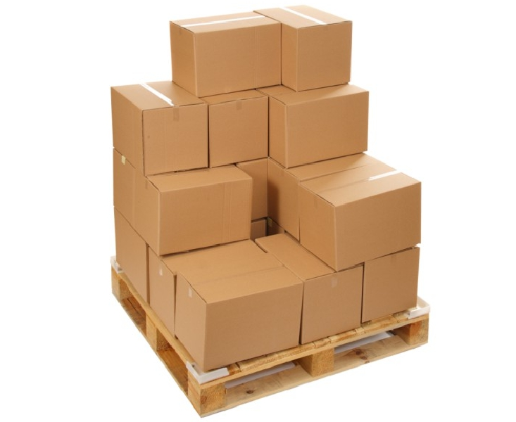 Máy dán thùng carton VMSHL FXJ-5050Z