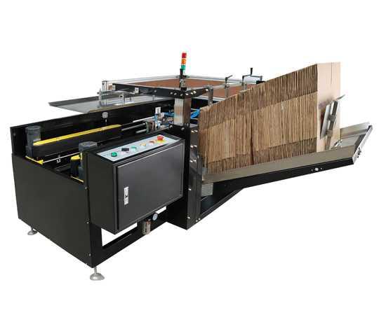 Máy dựng thùng carton RPK-09