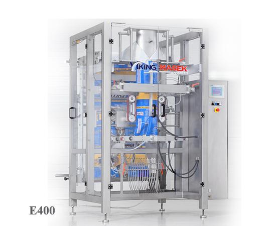 Máy đóng gói VFFS E400