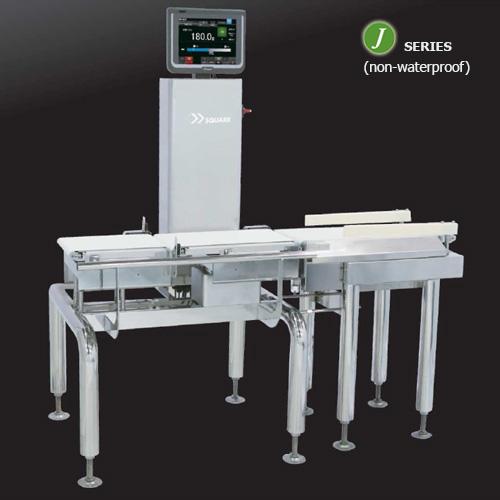 Máy cân kiểm tra trọng lượng J-Series